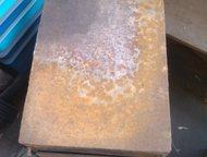 Железная печь Железная печь б/у  Высота: 51 см;  Ширина: 31 см;  Длина: 43 см + 15 см труба  ТОРГ, Новокузнецк - Плиты, духовки, панели