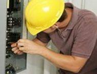 Услуги электрика, Электромонтажные работы в Новосибирске и области Выполню полный комплекс электротехнических и электромонтажных работ в жилых, офисны, Новосибирск - Электрика (услуги)