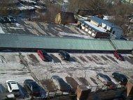 Автостоянка 3000 кв, м, в центре (в собственности) Автостоянка с возможностью строительства автосервиса.   Площадь стоянки составляет 1500 кв. м. , се, Новосибирск - Коммерческая недвижимость