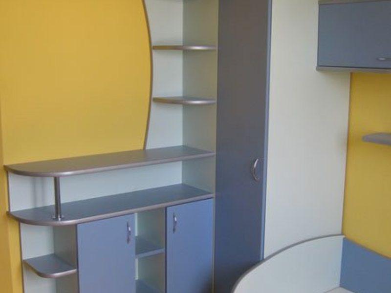 Изготовим дизайнерскую мебель на собственном в новосибирске.