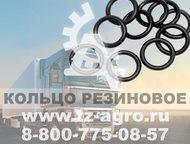 Кольцо резиновое купить Кольцо ГОСТ 9833 покупайте у дилера Тульского и Саранского завода Резинотехнических изделий  Кольца резиновые круглого сечения, Новый Уренгой - Автозапчасти