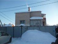 Оренбург: Продам дом в Пригородном(поселок нефтяников) 187 кв м , 11 соток земли Продам дом в Пригородном (поселок нефтяников), 2-х этажный, 187 кв. м. , кирпич