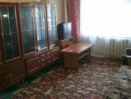 Оренбург: Продается 2_х ком кв Продается 2х ком кв в Степном, ул Космическая 1, без ремонта, очень теплая, с отличной инфраструктурой (2 школы, 3 д садика, рядо