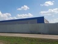 Продаётся здание на 1 линии по ул, Гаранькина ул. Гаранькина/ул. Монтажников, предлагаем приобрести площадку для развития Вашего бизнеса в городе Орен, Оренбург - Коммерческая недвижимость
