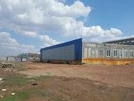 Оренбург: Продаётся здание на 1 линии по ул, Гаранькина ул. Гаранькина/ул. Монтажников, предлагаем приобрести площадку для развития Вашего бизнеса в городе Орен