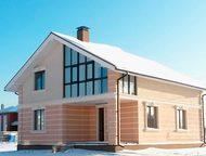 Строительные услуги в Пензе, дома под ключ Мы, действительно, оказываем все строительные услуги в Пензе и строим малоэтажные дома под ключ в Пределах , Пенза - Строительство домов, коттеджей