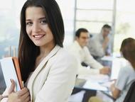 Помощник с навыками бухгалтера Обязанности:  - Оформление текущей документации (первичная документация, регистрация контрактов);  Требования:  - Рассм, Пенза - Вакансии