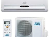 Компрессор от Toshiba, Кондиционеры Vico Clima Компания Регион Климат Пенза предлагает продажу и установку кондиционеров Vico Clima, компрессор от Tos, Пенза - Кондиционеры и обогреватели