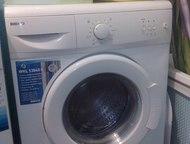 стиральная машина на запчасти продам стиральную машину на запчасти беко wkl13540k не работает отжим . цена договорная находится мотовилиха запруд само, Пермь - Стиральные машины