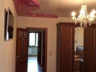 2-к квартира по ул, Герцена,16 Продам в центре 2-к квартиру 58 кв. м. по ул. Герцена, 6, 3/4эт. , в идеальном состоянии., Первоуральск - Продажа квартир