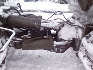 Сургут: Вездеход ДТ-10П Витязь С расконсервации. Обкатка 8 часов. Пробег 50 км. Двигатель американский Cummins k19 мощностью 680 л/с (расход топлива в разы ме