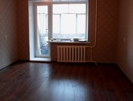 1-комнатная квартира в Приокском улучшенной планировки Продам 1-комнатную квартиру улучшенной планировки, 42/18/11 кв. метров, не угловая, окна ПВХ, л, Рязань - Продажа квартир