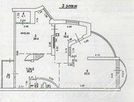 По этому объекту вам ответит Малышева Инга.К продаже представлена 3-х уровневая квартира в жилом комплексе 21 век, который По этому объекту вам ответи, Ростов-На-Дону - Продажа квартир