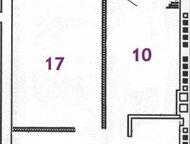 Однокомнатная квартира (классика) с отделкой в новом многоквартирном доме по акции без комиссии от застройщика.   Дом заселен Однокомнатная квартира (, Ростов-На-Дону - Продажа квартир