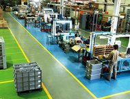Полимерные промышленные и специальные полы Полимерные промышленные и специальные покрытия – для складов, торговых центров, паркингов, производственных, Ростов-На-Дону - Ремонт, отделка (услуги)