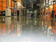 Ростов-На-Дону: Полимерные промышленные и специальные полы Полимерные промышленные и специальные покрытия – для складов, торговых центров, паркингов, производственных