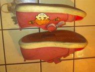 Кеды кожаные Размер: 26  Продаются кеды для девочки шведской фирмы Kavat.     Снаружи и внутри натуральная кожа. Резиновая подошва, но ножки не потеют, Санкт-Петербург - Детская обувь