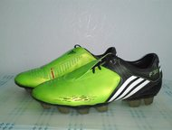 Санкт-Петербург: бутсы продам Футбольные бутсы Adidas F30. В хорошем состоянии. Цвет неон. Размер 41 1/3. Торг уместен.