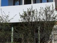 Продам дачу Продам дачу в 5 км от Энгельса, район  дачи Урицкого, 2 -х этажный дом на участке 5 соток.   Первый этаж - кирпичный, 2 -е комнаты, вера, Саратов - Загородные дома