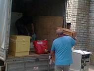 Перевозка груза,вещей,мебели,пианино окая) , объем 12 кубов, погрузка задняя, верхняя. Различные виды переездов от больших до малых-Квартирные, офисны, Саратов - Транспорт (грузоперевозки)