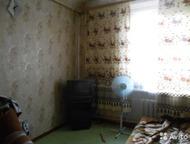 продажа комнаты Комната 18. 1 м² в 3х этажном общежитии на 3 этаже, ул. Азина 27, остановка 8 квартал, Заводской район  Рядом с домом останов, Саратов - Комнаты