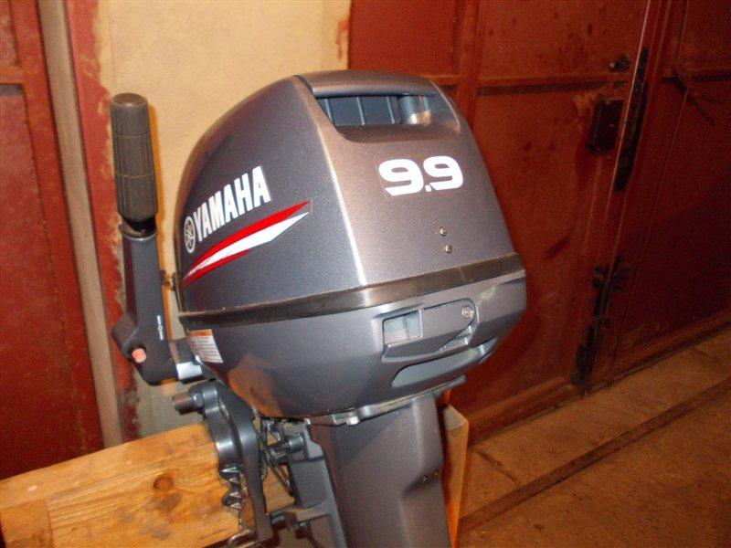 купить наклейки на лодочный мотор yamaha 9.9