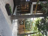 Квартира в Адлере Продам квартиру, центр Адлера ул. Демократическая. дом сдан, ипотека, статус квартир, 1 подъездный 7-этажный дом с придомовым паркин, Сочи - Продажа квартир