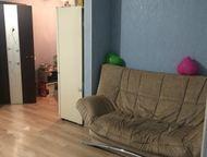 Сочи: Квартира в Адлере Две изолированные комнаты, кухня-гостиная, гардеробная, совмещенный с/у. В квартире установлен газовый котел, счетчики на газ и воду