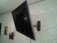 Сосновый Бор: Продам телевизор ж/к телевизор Supra STV-LC40T850FL:  формат экрана: 16:9  формат изображения: 16:9, 4:3 и т. д.   диагональ экрана: 39 дюймов  макс р