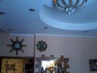 Сызрань: продам квартиру Продам 2- х комнатную квартиру в центре города с капитальным ремонтом (замена отопления, водоснабжения, канализации, разводки электрич