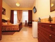 Сызрань: Мини-отель приглашает гостей Приглашаем Вас посетить наш уютный и комфортный мини-отель «Геральда» в самом центре Северной столицы по адресу Невский,