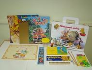 наборы для выпускников детского сада (подарок первоклассника) Компания Карнавал подарков предлагает Вам набор первоклассника,   который содержит тольк, Тюмень - Для детей - разное