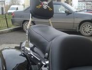 Перетяжка сидений мотоцикла, Здесь мы можем предложить многое: от проведения ремонта сидения, до полной его переделки, то есть изменение анатомии сиде, Тюмень - Автосервис, ремонт