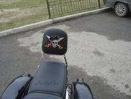 Тюмень: Перетяжка сидений мотоцикла, Здесь мы можем предложить многое: от проведения ремонта сидения, до полной его переделки, то есть изменение анатомии сиде