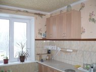 Трехкомнатная квартира, Продажа Трехкомнатная квартира московской планировки на шестом этаже!   Аккуратная кухня 7, 6 кв. м. , позволит разместиться в, Тольятти - Продажа квартир