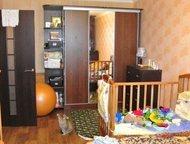 Тольятти: 1-комнатная квартира Продам однокомнатную квартиру московской планировки в 16 квартале Автозаводского района. Общая площадь 34 кв. м, кухня 9 кв. м, к