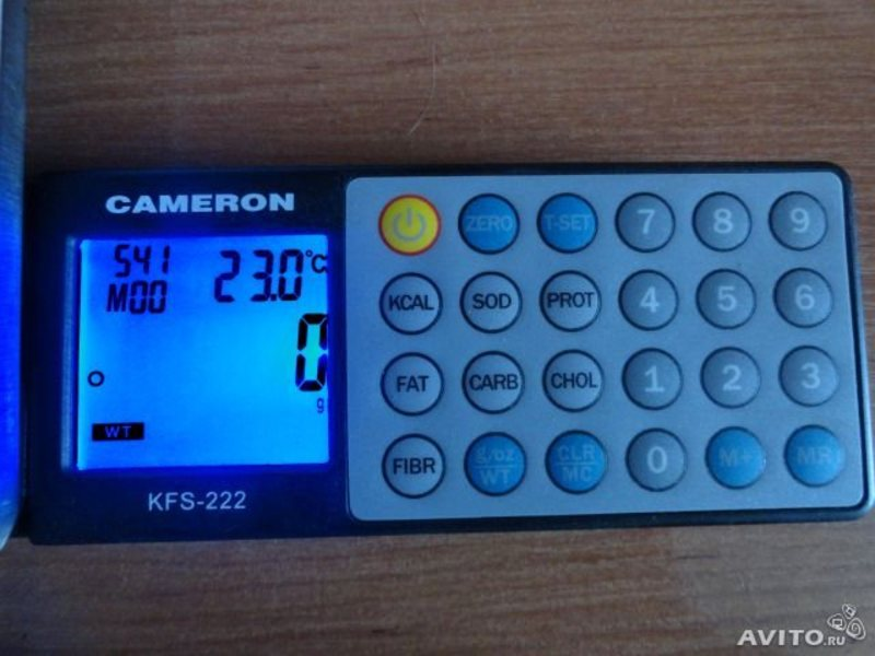 cameron весы bfs 777 инструкция