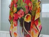 Тула: Туники из натурального шёлка Изготавливаем туники из натурального (100%-го) шёлка высшей категории, эксклюзивных расцветок с неординарными принтами.