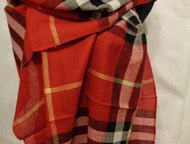 Тула: Шарфы-палантины из натуральной шлифованной шерсти (Pashmina) В наших погодных условиях просто невозможно обойтись без шерстяных вещей. Мягкие, теплые