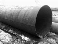 Купим трубу б/у диаметром 1420х12-18 мм Закупаем трубы б/у диаметром 1420 мм толщина стенки от 12 до 18 мм. Предложения просим высылать на почту:   В , Уфа - Строительные материалы
