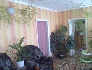 Дом в Ундорах Продам дом кирпичный в село Ундоры. 96/64/12, 5 комнат (или 4 со столовой), газовое отопление, горячая вода, туалет и душевая кабина в д, Ульяновск - Купить дом
