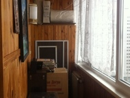Ульяновск: Продам 2-х комнатную квартиру Продам 2-х комнатную квартиру в центре города, в отличном состоянии. Квартира очень теплая. Окна везде пластиковые, лодж