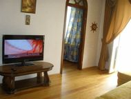 Сдается 3-х комн кв в Ульяновске на длительный срок Сдается квартира в Ульяновске  Сдам на длительный срок 3-х комнатную квартиру в центре Ульяновска., Ульяновск - Снять жилье