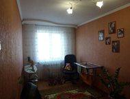 Уссурийск: Продам 3-х комнатную квартиру в центре Продам 3-х комнатную квартиру в центре, железная дверь, ламинат, застеклённая лоджия, межкомнатные двери, пласт