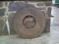 Круг точильный Б-у. Наружный диаметр-712 мм, диаметр посадочного отверстия-305 мм. толщина-28 мм., Волгодонск - Разное