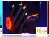 Светящиеся ногти-способ ярко заявить о себе Собираясь на веселую вечеринку с друзьями, вы наверняка не раз задавались вопросом о том, как привлечь к с, Волгоград - Салоны красоты