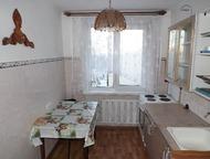 Воронеж: Сдается двухкомнатная квартира от собственника Двухкомнатная квартира для русской семьи. Очень тёплая, на длительный срок. Лично.