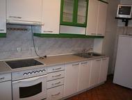 Воронеж: Сдается квартира 89 кв, м, Квартира в хорошем состоянии. Раньше не сдавали, делали все для себя. Качественный ремонт, на полу паркет. Есть необходимая